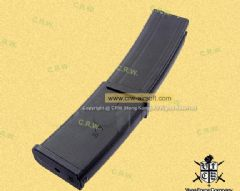 VFC 40rd Gas Magazine for VFC/Umarax MP7A1 GBB SMG (VFC Version)